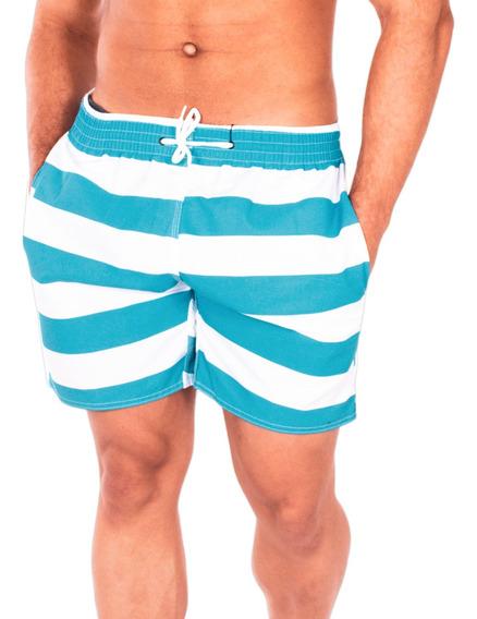 Kit 15 Short Masculino Bolso Frontal/posterior Roupa Atacado