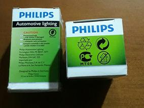 Lampada Farol Philips Hs1 12v 35w Titan150 Nova Burgman