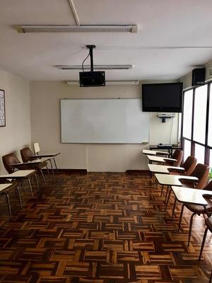 Traspaso Negocio Educativo Implementado Completo