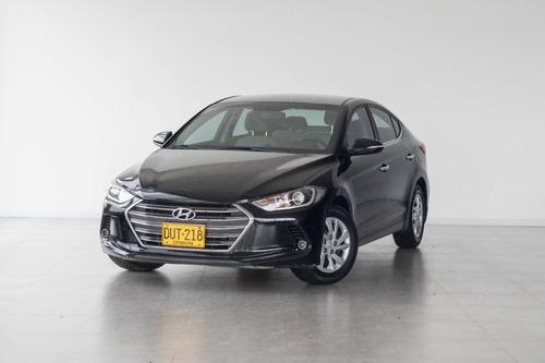 Hyundai New Elantra Gls Mt 1.6 2017