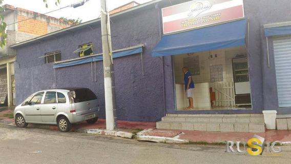 Casa E Ponto Coml. |2 Dorms | 2 Vagas, Cidade Tiradentes, São Paulo. Ca0048 - Ca0048