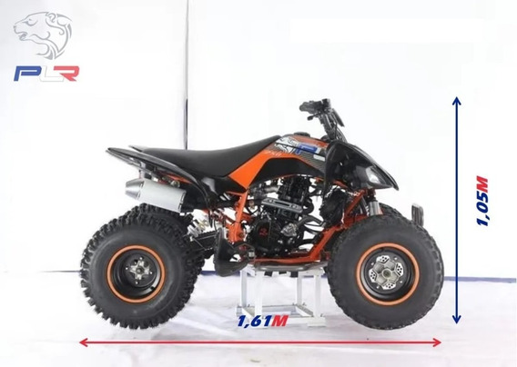 Cuatrimoto Y65 Marca Plr 250 Cc