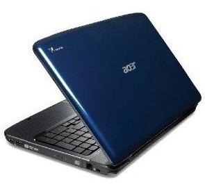 Notebook Acer 5740 Core I5 Com Defeito