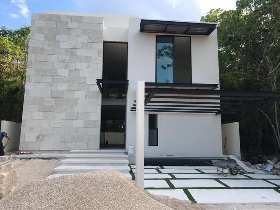 Residencia En Venta En Mayakoba
