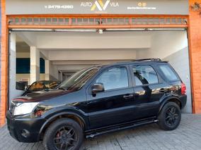 Ford Ecosport 2008 1.6 Xl Flex 4 Portas