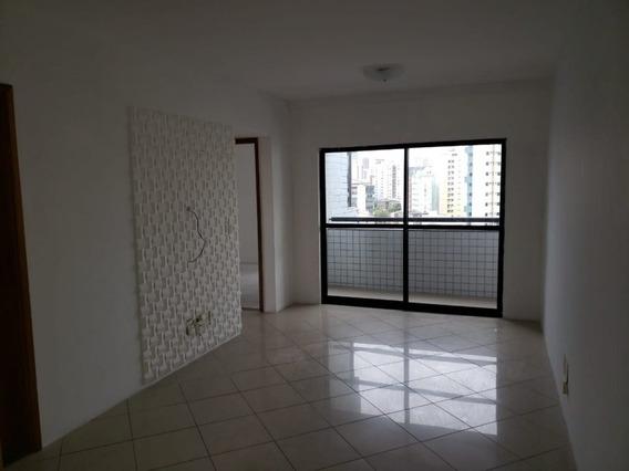 Apartamento Em Boa Viagem, Recife/pe De 57m² 2 Quartos À Venda Por R$ 280.000,00 - Ap288054