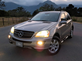Mercedes Benz Clase Ml350 Royalmotors