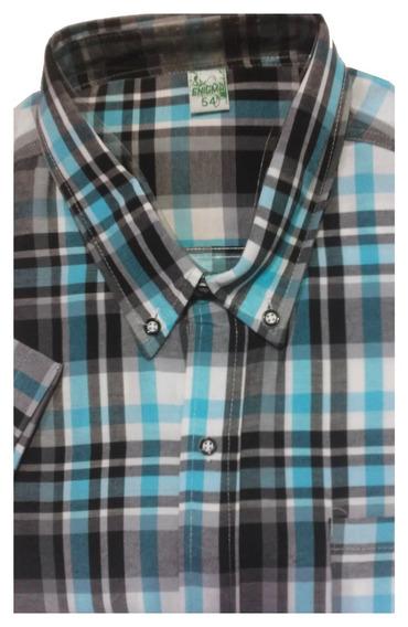 Camisas Con Promo Talles Especiales 48-50-52-54 Grandes