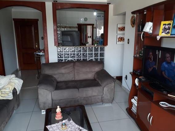 Apartamento Para Venda Em Volta Redonda, Jardim Primavera - Ap132_1-1042084