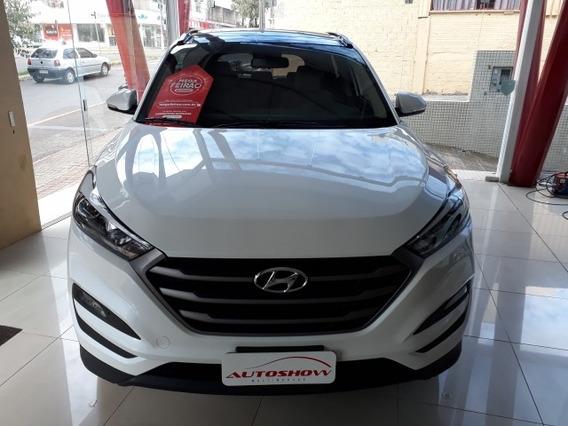 Hyundai Tucson/new Tucson Gls 1.6 Turbo Gdi
