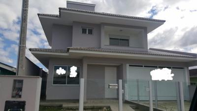 Casa Residencial À Venda, Forquilhinhas, São José. - Codigo: Ca1378 - Ca1378