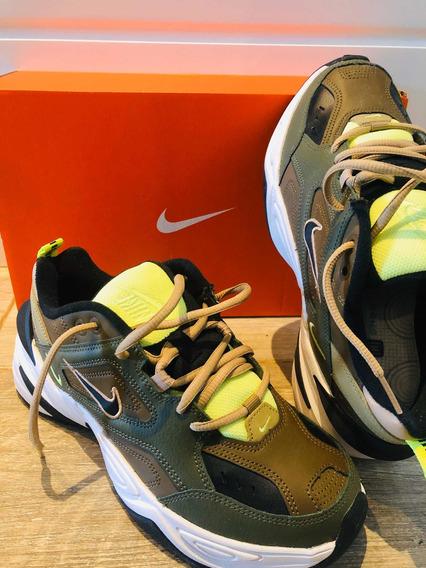Tenis Nike M2k