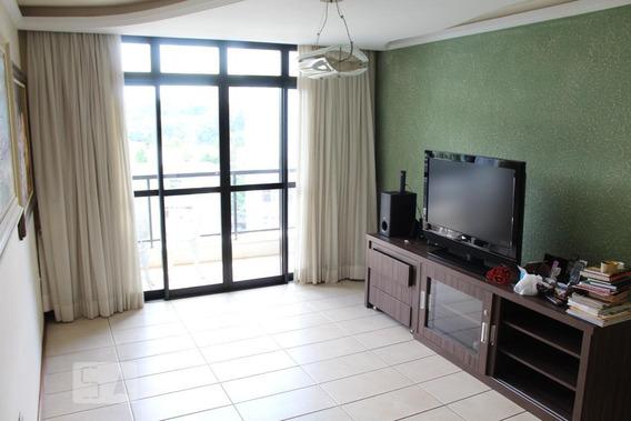 Apartamento Para Aluguel - Parque Do Colégio, 4 Quartos, 180 - 893047368