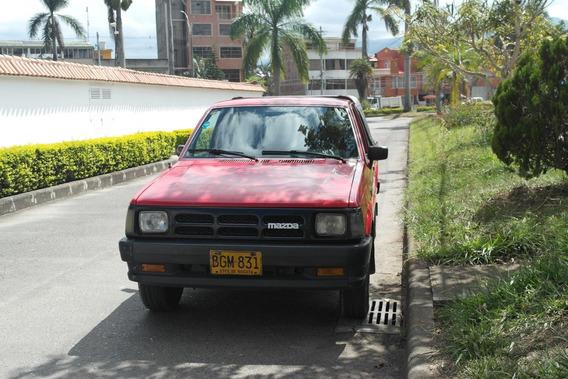Mazda B 2200 Platon Modelo 1996