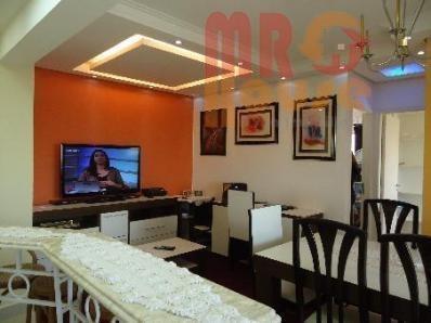 * Apartamento Para Locação * - Ap0065