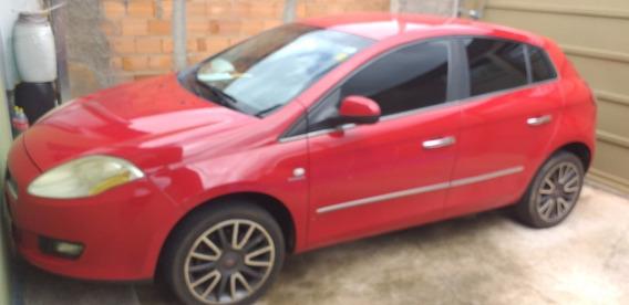 Fiat Bravo Essence 2011/2012 1.8 Dualogic