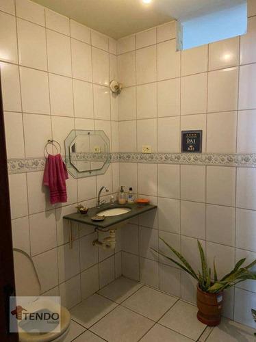 Imagem 1 de 11 de Imob02- Chácara Com 3 Dormitórios À Venda, 1503 M² Por R$ 935.000 - Colinas De Indaiatuba - Indaiatuba/sp - Ch0117
