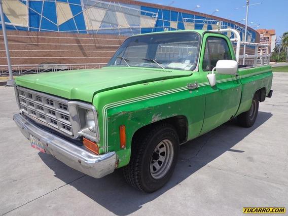 Chevrolet C-10 Automatico