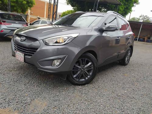 Hyundai Tucson De Automotor S.a
