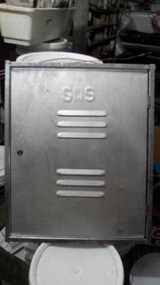 Puerta De Nicho De Gas 40x50cm