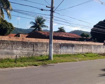 Terreno Em Piratininga, Niterói/rj De 0m² À Venda Por R$ 380.000,00 - Te243722