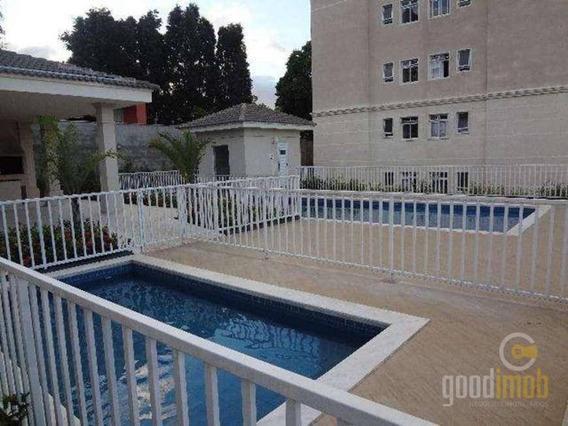 Apartamento Venda Ou Aluguel Na Av São Paulo - Ap0079