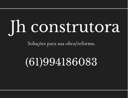 Jh Construtora E Empreendimentos
