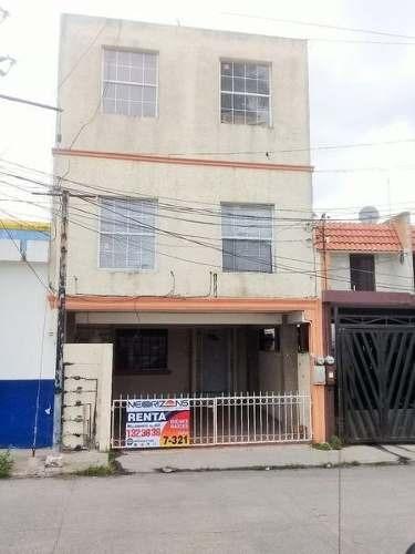Departamento Residencial Amueblado En Renta Loma Del Gallo