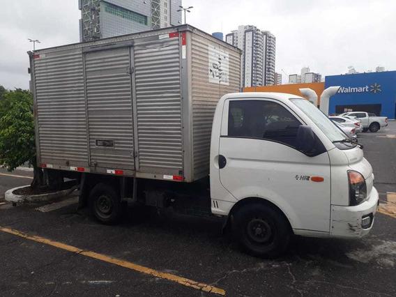 Hyundai Hr Hdb, 130cv, 2014, Branco, 2 Portas