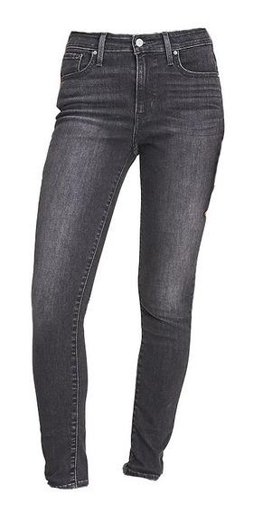 Jeans Mujer 721 High Rise Skinny Tiro Alto Original
