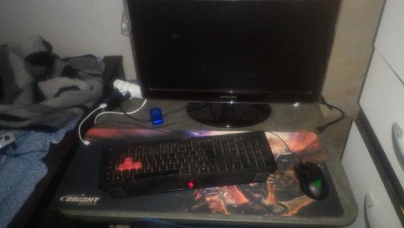 Vendo Pc Gamer Completo Roda Todos Os Jogos! Gtx 1060