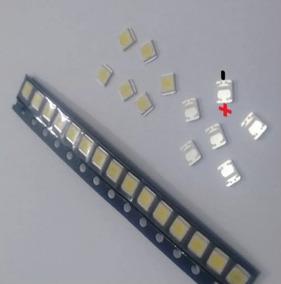 Led Smd Tv 3v 1w 2835 Backlight Lg Innotek Original - 200pcs