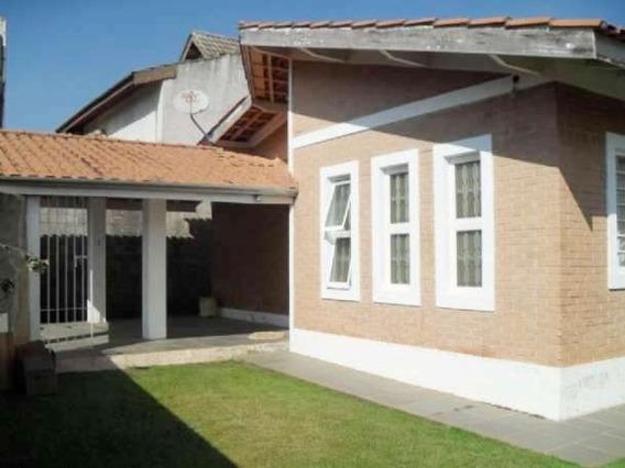Casa Em Jardim Paulista, Atibaia/sp De 250m² 2 Quartos À Venda Por R$ 360.000,00 - Ca357347
