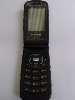 Samsung A847r -semi Novo Desbloqueado