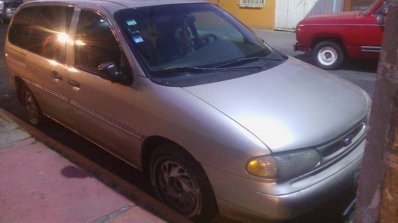 Ford Windstar Impecable 1996