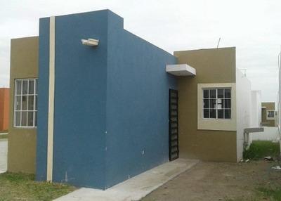 Casa En Renta, Matamoros, Tamaulipas
