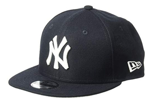 New Era York Yankees Team Color Basic 9fifty