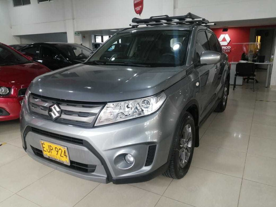 Suzuki Vitara All Grip /automat/