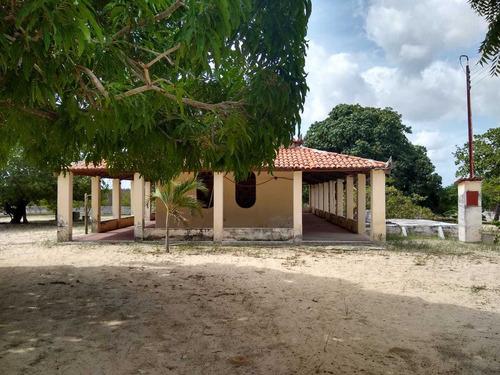 Casa No Tapuio Br-116 Km 98 - Morada Nova-ce