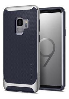 Carcasa Bumper Spigen Neo Hybrid Galaxy S9 / S9 Plus Note 9