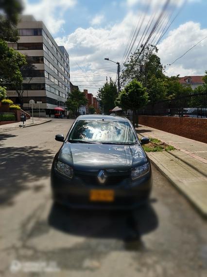 Renault Sandero Life Aa Ab Abs Fe