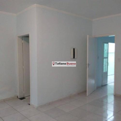 Casa Com 3 Dormitórios À Venda, 84 M² Por R$ 270.000,00 - Residencial Santa Paula - Jacareí/sp - Ca2322