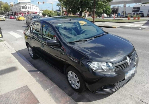 Renault Logan 1.6 Authentique 85cv 2018