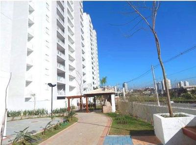 Apartamento 3 Dormitórios 80m Com Suíte Centro São Bernardo