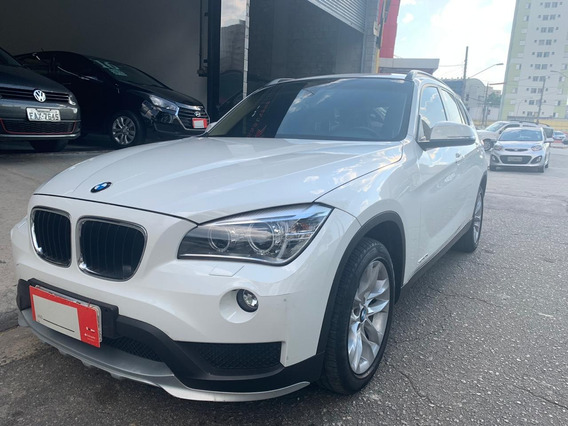 Bmw X1 Activeflex 20i 2015 (41000 Km)