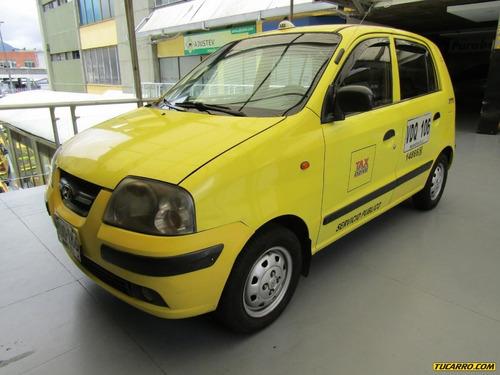 Taxis Hyundai Atos