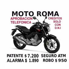 Honda Cb 250 0km