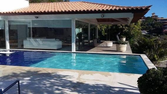 Casa Com 3 Dormitórios À Venda, 300 M² Por R$ 2.500.000,00 - Ferradura - Armação Dos Búzios/rj - Ca0790
