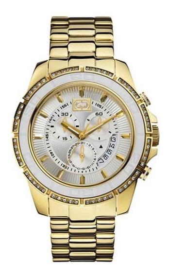 Relógio Ecko Unltd The Palace Cronógrafo E18599g1