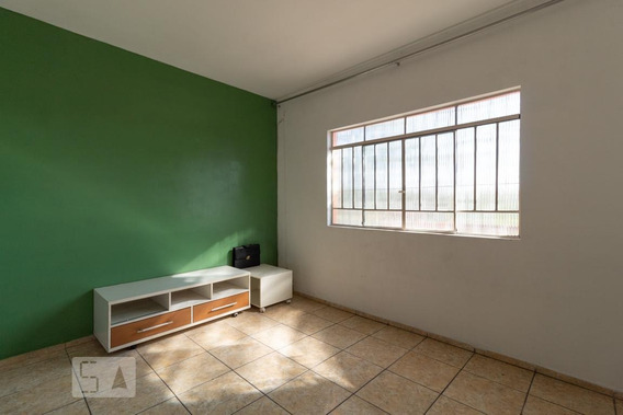 Casa Para Aluguel - Jardim Roberto, 2 Quartos, 90 - 893109502